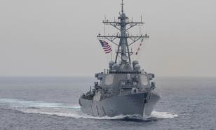 USA and Iran order their navies to get ready for war
