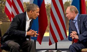 Putin and Obama meet tete-a-tete at G20 summit in China