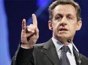 The stupidity of Sarkozy