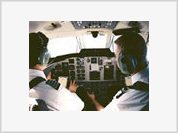 All pilots suffer from strange illusions leading to fatal plane crashes