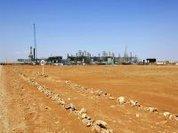 Lunacy in Algeria? And the FUKUS Axis?