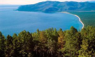 Lake Baikal may disappear like Aral Sea because of Mongolia and China