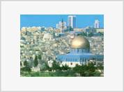 Jerusalem: Babylon of Revelation 14:8?