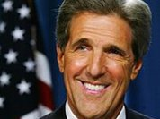Kerry in Moscow