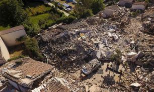 Italian earthquake: Corruption? Maybe. It's worse
