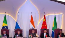 China invites five more countries to join BRICS