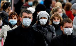 Coronavirus pandemic to change the world unrecognizably