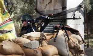 Slaughterhouse Damascus