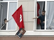 National Bolshevik Party members sentenced to 5 years in jail for insulting Putin