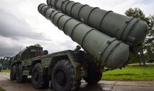 Russia s S-400 air defence systems generate global interest