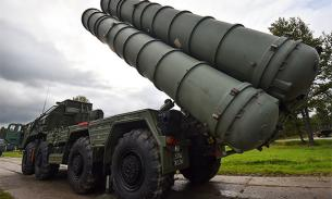 Russia's S-400 air defence systems generate global interest