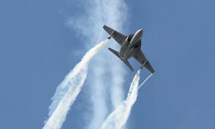 Russia refuses to take part in world's largest air show