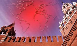 Stratfor: Russia to take Eurasia and scare NATO