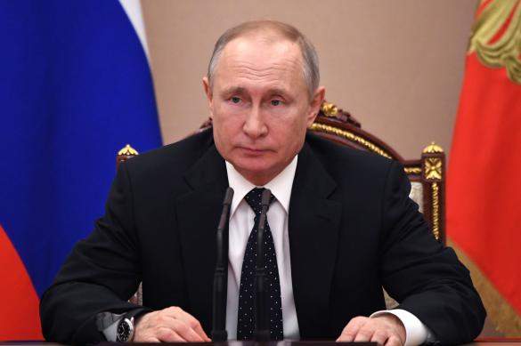 Putin extends isolation as Russia ranked 8th in Covid-19 cases