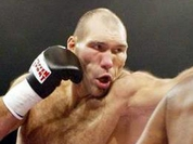 Nikolai Valuev hates being called Beast from the East
