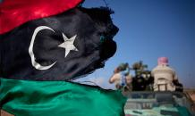 USA wants to dismember Libya into three states