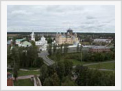 400th anniversary of the most ancient monastery of Urals and Siberia regions