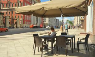 Moscow tightens rules for visiting cafes and restaurants