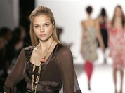 Girl from Belarus becomes Supermodel of the World in New York