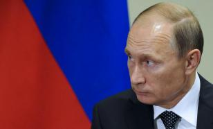 Putin classifies all foreign intelligence officers
