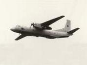 AN-24 plane crash kills 44 peacekeepers in Hungary
