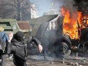 'I shot them in the head.' Confessions of Maidan killer
