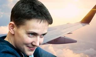 Putin pardons Nadia Savchenko. Russia and Ukraine exchange captives