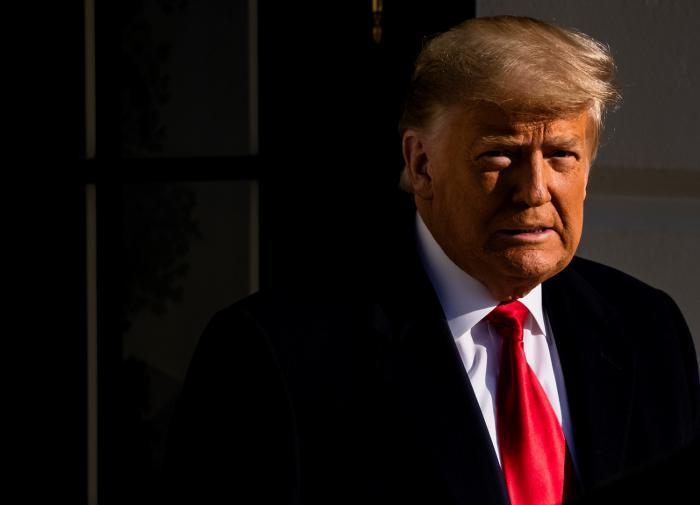 Memo To Trump: Scorch the Earth – Part 1