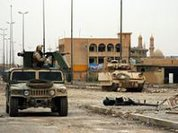 Iraq: Chaos, the legacy of the West