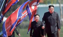 North Korea: Nuclear war may start any moment because Trump is  crazy