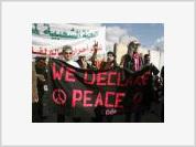 The Gaza Freedom March