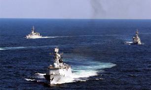 Chinese warships approach Alaska