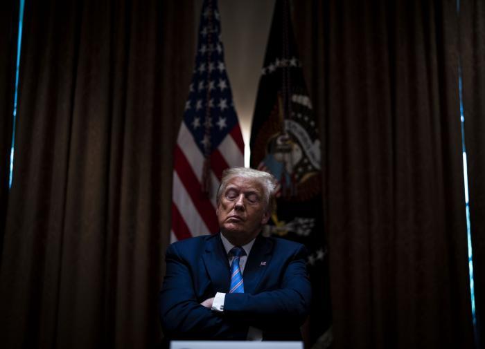 Memo To Trump: Scorch the Earth – Part 2