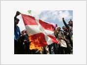 Iran to take revenge on Denmark with Holocaust cartoons
