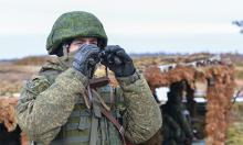 Russia unveils a few numbers about major Zapad-2017 drills