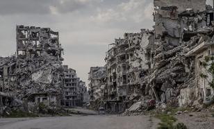Russia strikes Syria's Idlib