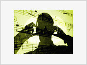 Beautiful music cures brain diseases and improves blood circulation