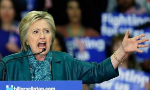 The Empire Wants Ms. Clinton, The Conqueror!