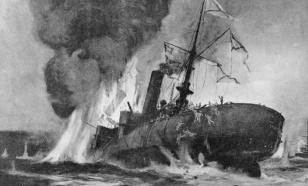 The devil is in the detail: How the US stole USSR's victory over Japan