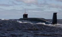 Russian submarines detected near Latvia