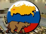 """""""Unified Russia"""" to occupy the entire State Duma"""