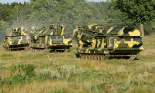 Pentagon eyes Russia's air defenses in Kaliningrad