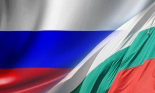 Russia expels two Bulgarian diplomats