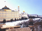Revolutions to grip Russia and former Soviet republics in 2005