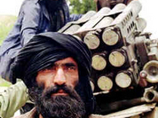 Afghanistan to become the stronghold of world terrorism again