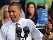 Obama has decided it is safer to buy Congress than go it alone