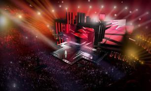Russians to boycott Eurovision in Ukraine