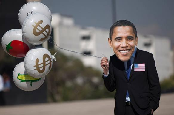 Obama prefers to avoid Philippino heatwave
