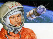 First man in space: Celebrating the 50th anniversary