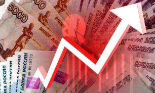 West shocked to discover revival of Russian economy